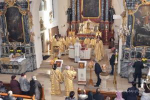 Hramul Bisericii - 14.11.2015 (1)