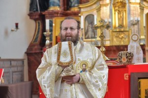 Vizita PS Episcop Vicar Sofian (martie 2016)